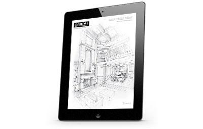 Omega Mantels Catalogue