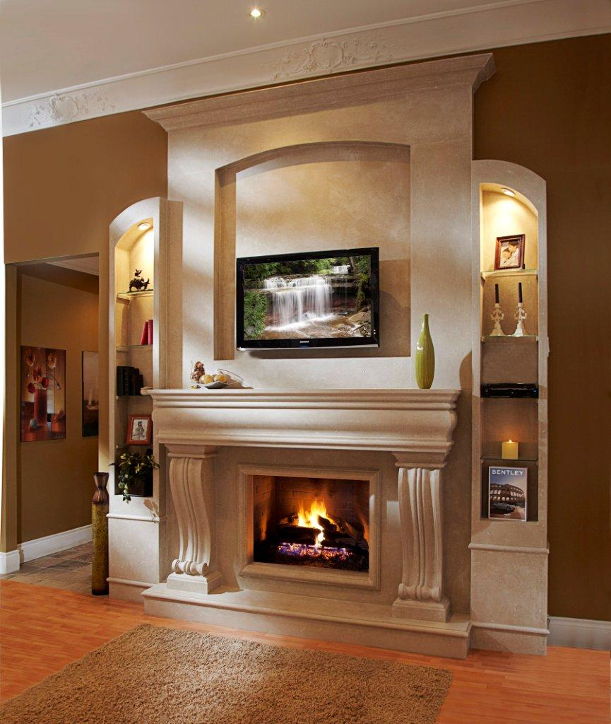 com home finish white kitchen chateau fireplace fireplaces amazon in dp real flame corner gel